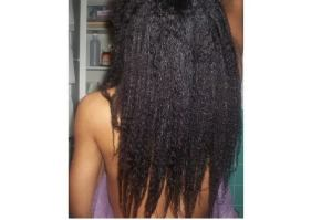 Natural Hair::4 Myths about Natural Hair Answered::Part 1