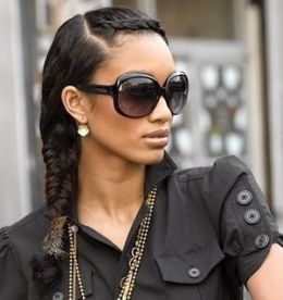 Braid Hairstyles for Black Women Natural Hair