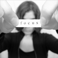 Clarity Comes when you FOCUS