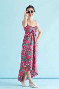 WHIT-Two-floral-dress