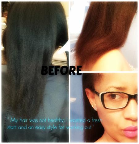 hair cut jan 2014 before