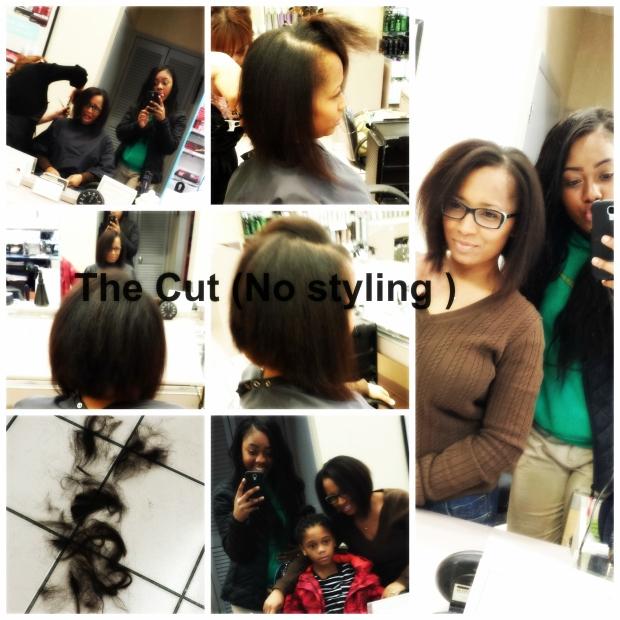 The Haircut Part 2